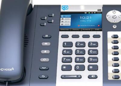 CQ400 Phone