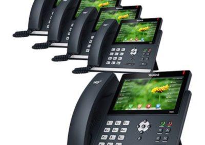 Yealink T48-S Phones